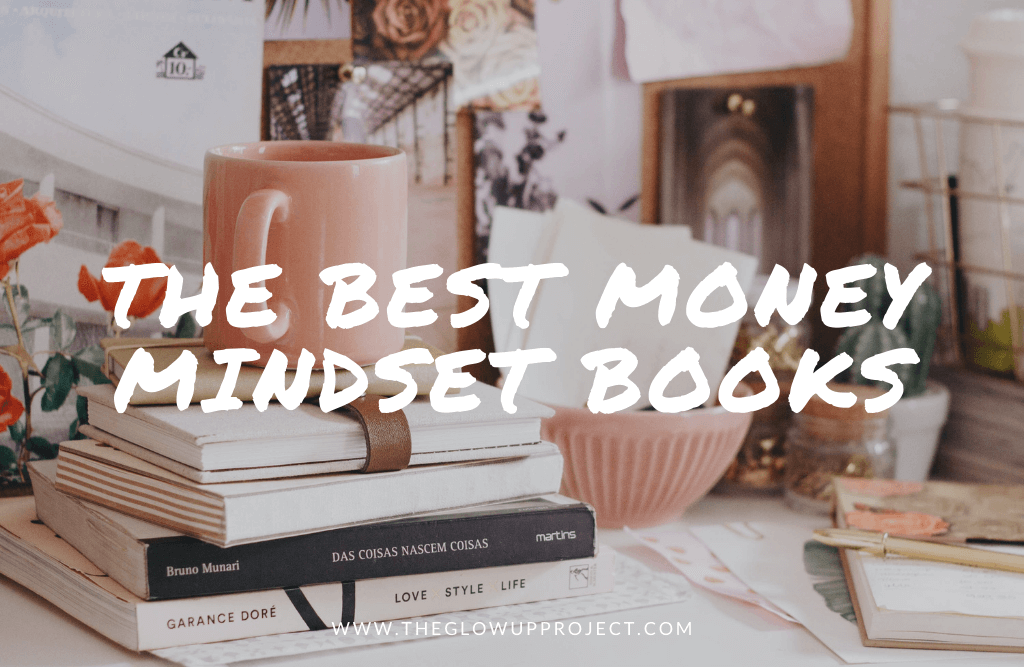 money mindset books