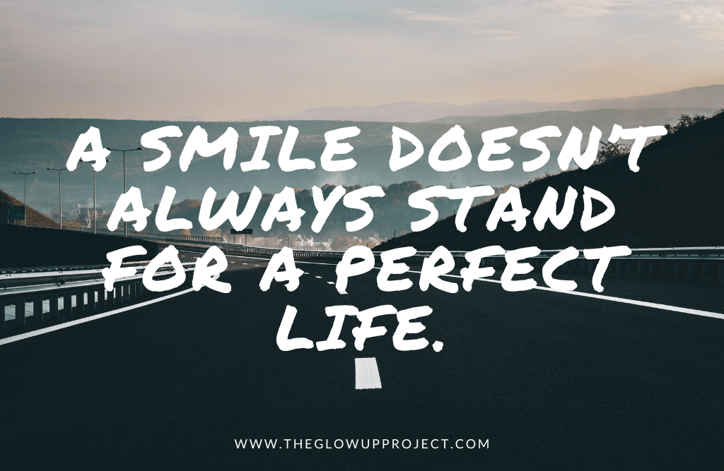 smile quotes for instagram